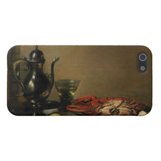 Still Life, 1643 (oil on panel) Case For The iPhone 5