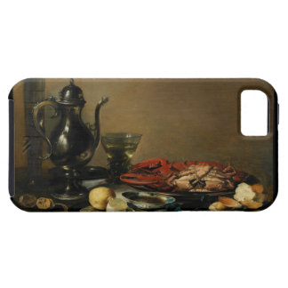 Still Life, 1643 (oil on panel) iPhone 5 Cases