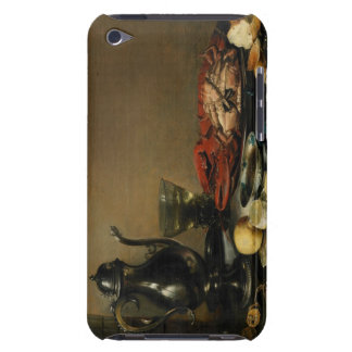 Still Life, 1643 (oil on panel) iPod Touch Cases