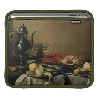 Still Life, 1643 (oil on panel) Sleeves For iPads