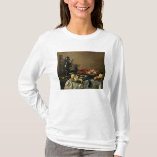 Still Life, 1643 (oil on panel) T-Shirt