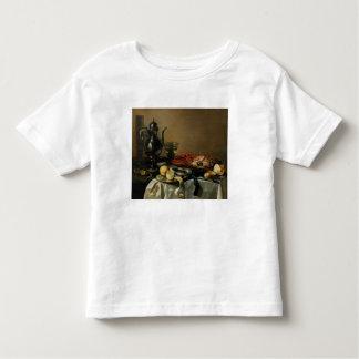 Still Life, 1643 (oil on panel) Toddler T-shirt