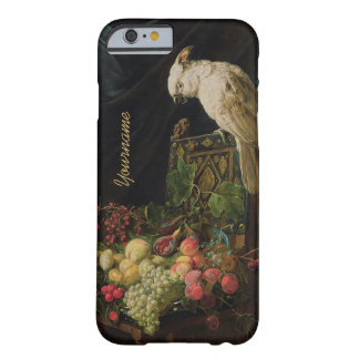 Still Life art cases Barely There iPhone 6 Case