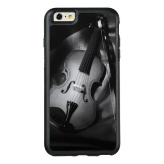 Still-life b&W image of a violin OtterBox iPhone 6/6s Plus Case