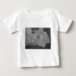 Still life baby T-Shirt