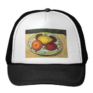 Still Life by Paula Modersohn-Becker Trucker Hat