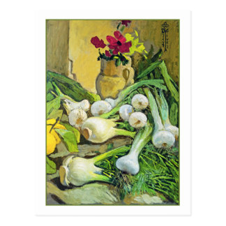Still Life by Sicurezza Postcard