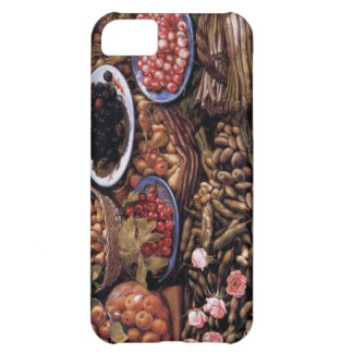 Still Life by Vincenzo Campi iPhone 5C Case