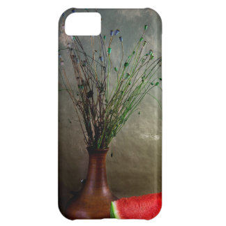 Still Life Case For iPhone 5C