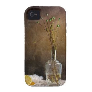 Still Life Case-Mate iPhone 4 Covers