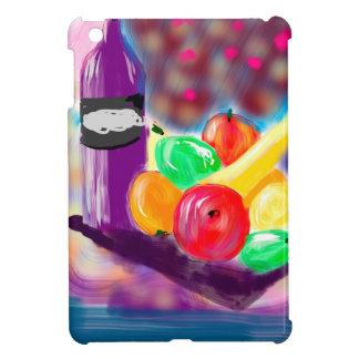 still-life case for the iPad mini