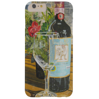 Still life in Chianti Barely There iPhone 6 Plus Case
