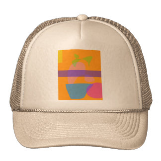 Still Life in the Room Trucker Hat