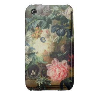Still Life of Flowers 2 Case-Mate iPhone 3 Case