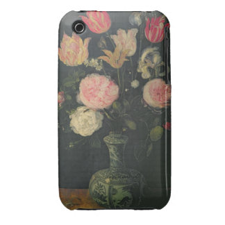 Still Life of Flowers iPhone 3 Cases