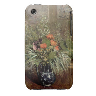 Still Life of Wild Flowers iPhone 3 Case-Mate Cases
