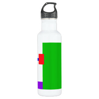 Still Life (Speak Out) 710 Ml Water Bottle