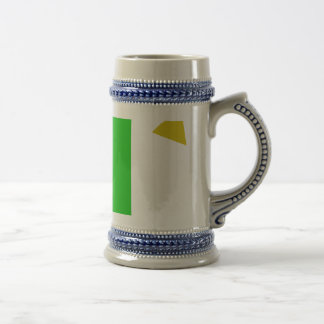Still Life (Speak Out) Beer Stein