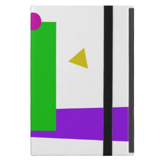 Still Life (Speak Out) Cover For iPad Mini