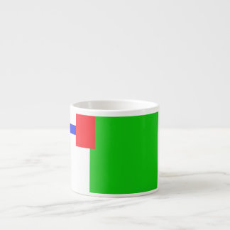 Still Life (Speak Out) Espresso Cup