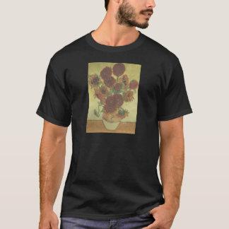 Still Life: Sunflowers T-Shirt