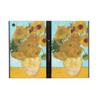 Still Life - Vase with Twelve Sunflowers van Gogh Case For iPad Mini
