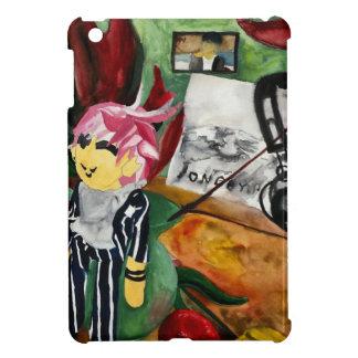 Still Life Watercolor 2016 iPad Mini Cases