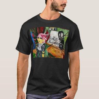 Still Life Watercolor 2016 T-Shirt