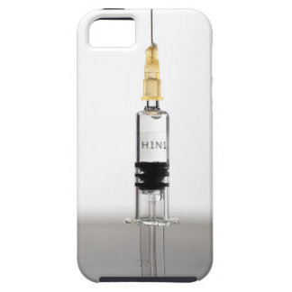 still life,white background case for the iPhone 5