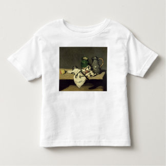 Still Life with a Kettle, c.1869 Toddler T-shirt