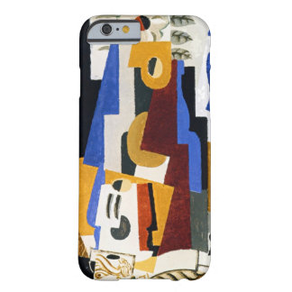 Still Life with Ace of Spades Phone/Table Case Barely There iPhone 6 Case