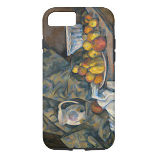 Still Life with Apples and Peaches, c.1905 iPhone 7 Case