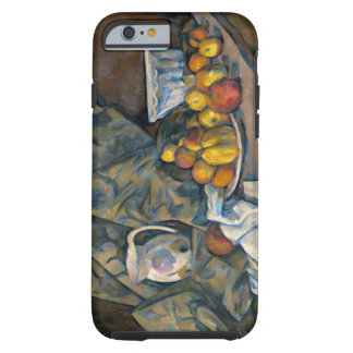 Still Life with Apples and Peaches, c.1905 Tough iPhone 6 Case