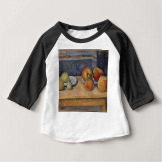 Still Life with Apples and Pears Baby T-Shirt