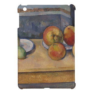 Still Life with Apples and Pears iPad Mini Case