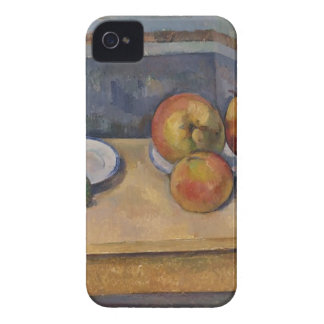 Still Life with Apples and Pears iPhone 4 Case-Mate Cases