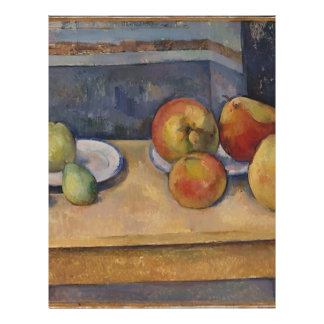 Still Life with Apples and Pears Letterhead