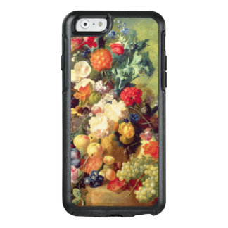 Still Life with Flowers and Fruit OtterBox iPhone 6/6s Case
