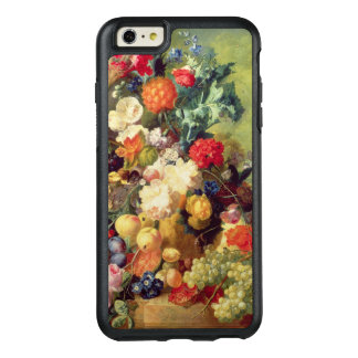 Still Life with Flowers and Fruit OtterBox iPhone 6/6s Plus Case