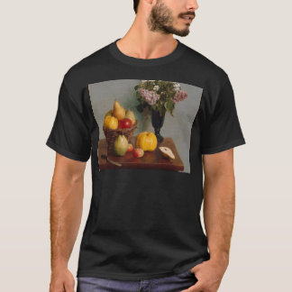 Still Life with Flowers and Fruit T-Shirt