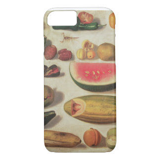 Still Life with Fruit and Toad iPhone 7 Case