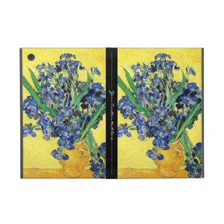 Still Life with Irises Vincent van Gogh iPad Mini Covers