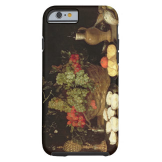 Still Life with Oysters iPhone 6 Case
