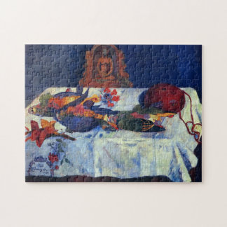 'Still Life with Parrots' - Paul Gauguin Jigsaw Puzzle