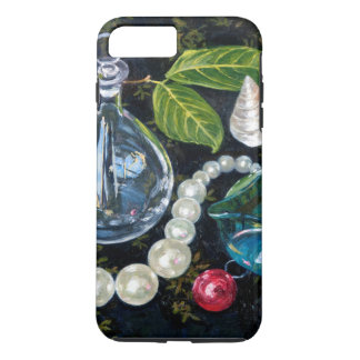 Still Life with Pearls iPhone 7 Plus Case