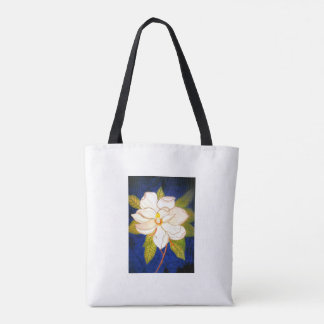 Still Magnolia Tote! Tote Bag