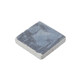 """Still"" Natural Stone Magnet"