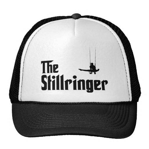Still Rings Mesh Hats