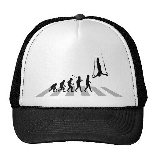Still Rings Trucker Hats