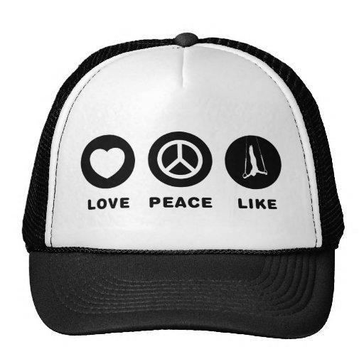 Still Rings Trucker Hat
